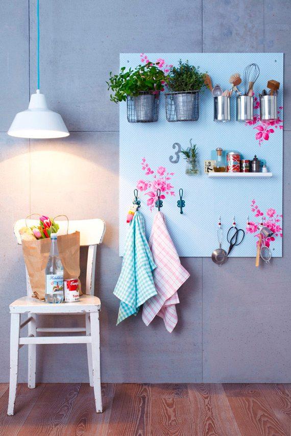 decoracao cozinha diy:Deixando a cozinha mais linda (DIY) – Manteiga DerretidaManteiga