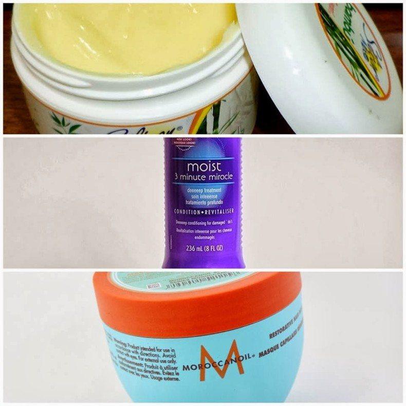 Como-recuperar-cabelo-muito-danificado-por-descolora-C3-A7-C3-A3o-em-uma-semana-Manteiga-Derretida-1