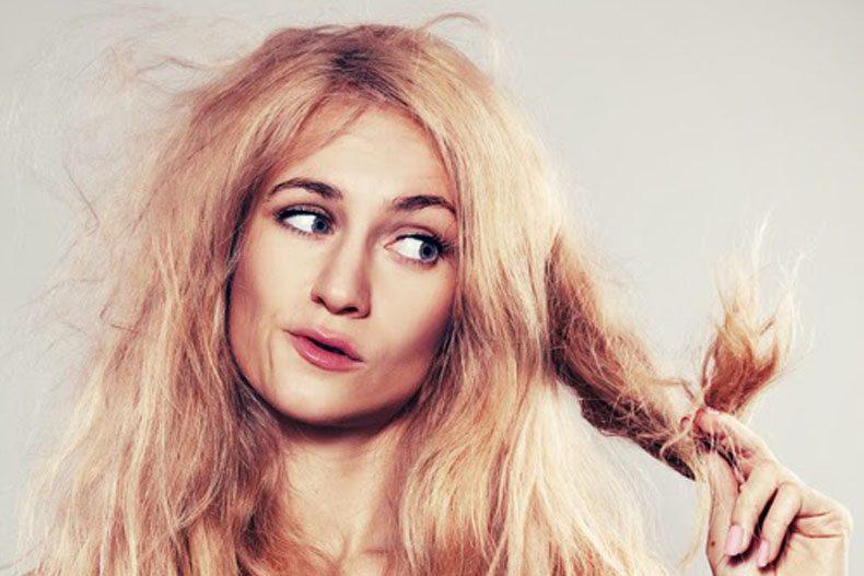 Como-recuperar-cabelo-muito-danificado-por-descoloracao-uma-semana-Manteiga-Derretida