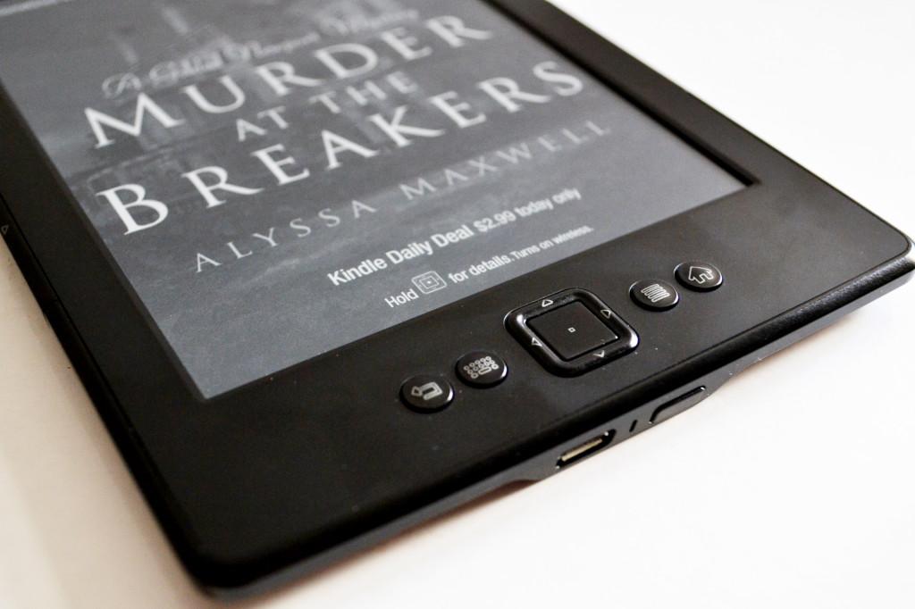Minha experiência com o Kindle Manteiga Derretida (7)