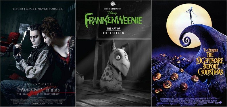 Filmes do Tim Burton para assistir no Halloween (2)