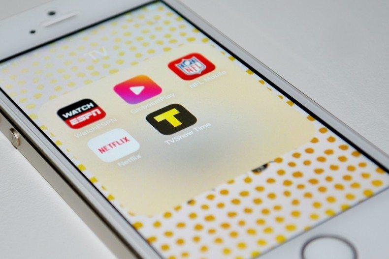 TVShow Time o melhor app para acompanhar séries de TV