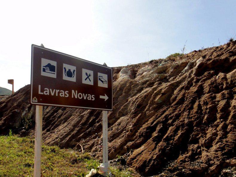 Viagem  Conhecendo Lavras NovasMG 4