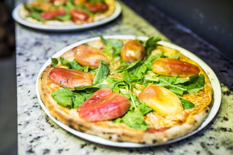 Forneria Singular oferece almoço contemporâneo e pizzas premium no jantar (1)