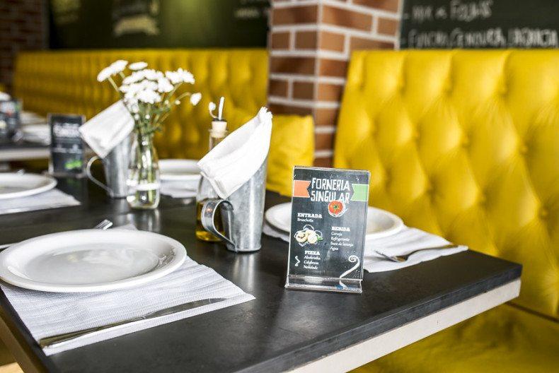 Forneria Singular oferece almoço contemporâneo e pizzas premium no jantar (4)