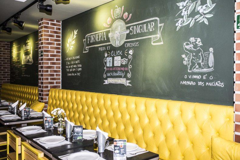 Forneria Singular oferece almoço contemporâneo e pizzas premium no jantar (5)