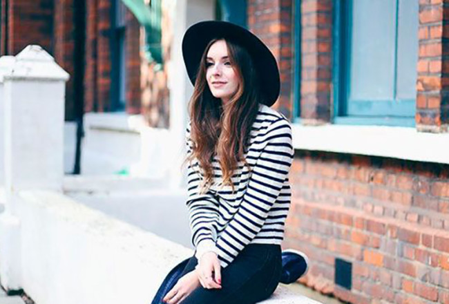 9 looks com chapéu para inspirar 4