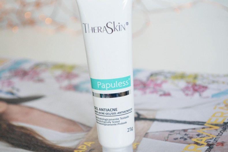 Gel Papuless TheraskinDias contra acne (3)