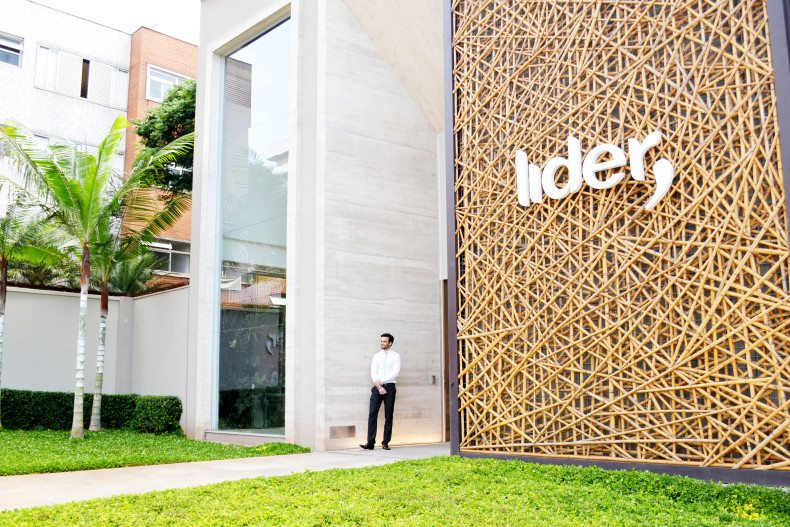 Lider Interiores inaugura loja referência em Belo Horizonte 1