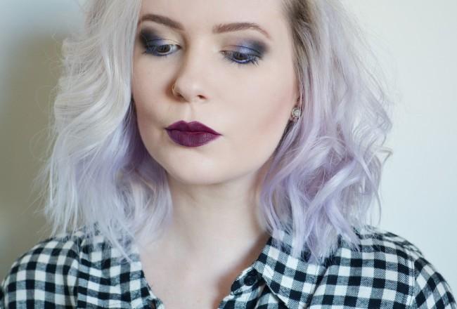 Maquiagem bonita sem delineador (1)
