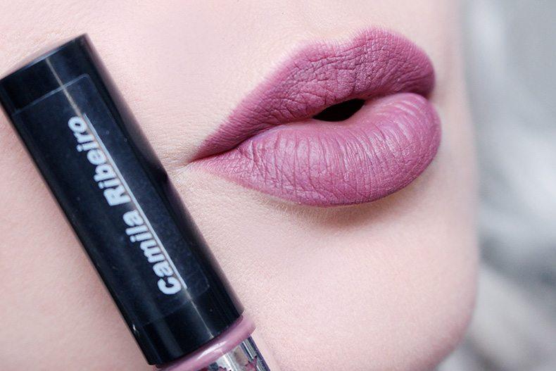 Batom líquido matte Camila Ribeiro Super Makeup (1)