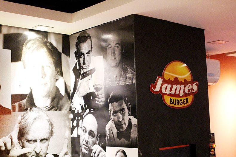 Para conhecer em BH James Burger (4)