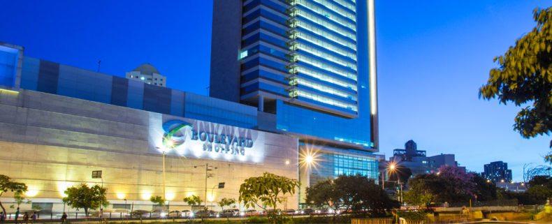 Liquidação de Verão Offprice 2017 Boulevard Shopping de 19 a 22 de janeiro